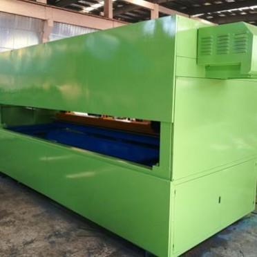 厂价直供CL-2600汽车底板专用切割机、锯片悬挂式铝材切割机