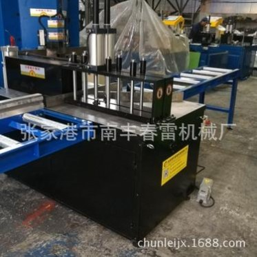 厂价直供CL-700H横进刀铝切机,铝型材切割机,铝材切割锯